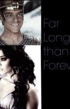 Far Longer Than Forever (Night at the Musuem FanFic ) by natachuli97