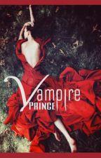 Vampire Prince by leandry17