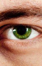 Green Eyed Captor by MetallicCrystals