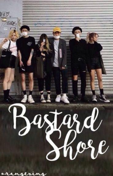 bastard shore   »kpop
