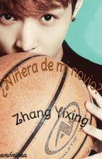 ¿Niñera de mi novio? Zhang Yixing/Lay by CursedOutlaw