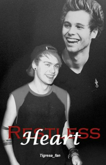 Restless heart. (Español- Muke Clemmings)