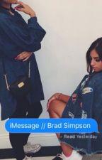 iMessage // bws by BradIsSoRad