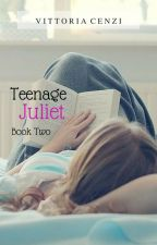 Teenage Juliet #2 by VittoriaCenzi