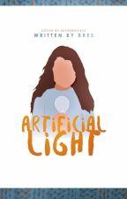 artificial light by Burningbrightfire
