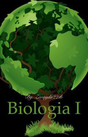 Biología by zorayda221b