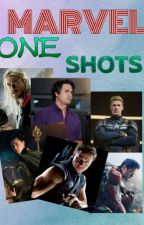 One Shots-MARVEL by TheWinterSoldxrGirl