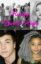 Ruory: Panem High :SLOW UPDATES: by SophiaXOdair