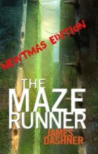 The Maze Runner / NEWTMAS EDITION/ by steampunklouis