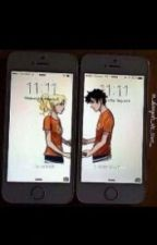 Percabeth One-Shots by Alec_Darkwood