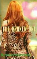 the broken one by meanmeanmean