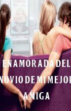 """""""Enamorada Del Novio De Mi Mejor Amiga""""/ jos canela by GeraldineMarisolAvia"""