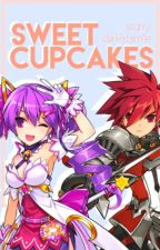 Elsword: Sweet Cupcakes by empireofbrokendreams