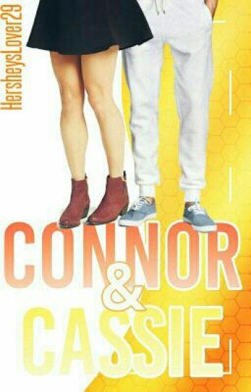 Connor & Cassie
