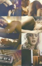 My true story by olicity_arrow