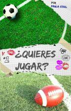 ¿Quieres Jugar ? by PAURENATA