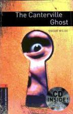 The Canterville Ghost - Oscar Wilde by LeiMayer