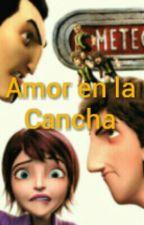Amor en la cancha (GrossoXAmadeo) by MBLaMonster