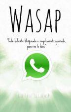 Wasap. [Jainico] by ThisIsFreee
