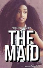 The Maid || Jacob Perez love story  by exclusiveprince