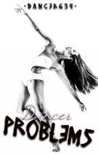 Dancer Problems by dancer634