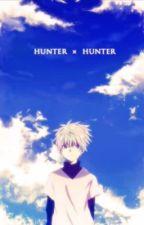 Hunter x Hunter...CRACK! (Book3) by may_sensei