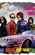 Killjoys For Life by StaticheatSummertime