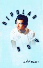 Bipolar Boy 「h.s.」au by tomlinsecrets