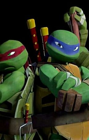 various Tmnt one shots - Leo x reader why are u ignoring me!? - Wattpad
