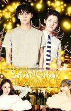 Shanghai  Romance   by AkariXing