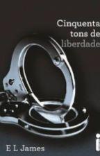 50 Tons de Liberdade by DakotaandJamieBR