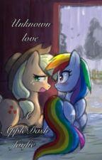 Unknown Love by iluvrosslynch23