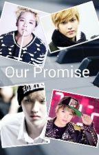 Our Promise(KrisBer) by lollipop459