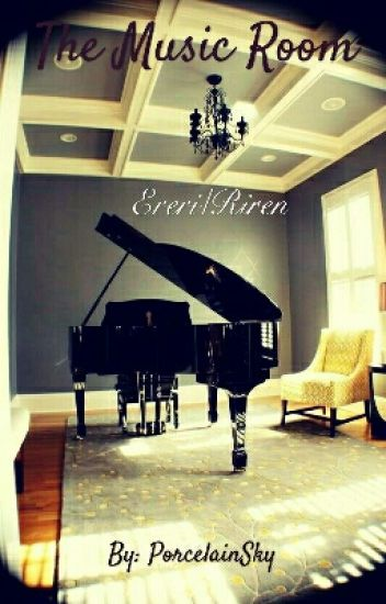 The Music Room - Ereri/Riren (SNK)
