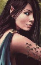 Forgotten Princess - Book 1 - The Forgotten Trilogy (UNEDITED) by ErinLee_PenToPaper