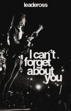 I can't forget about you «Rocky Lynch» «One Shot» by leadeross