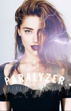 Paralyzer || Barry Allen (The Flash) Fanfiction by turtulme