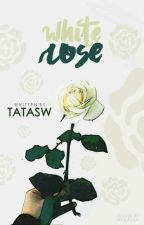 White Rose by tatasw