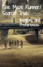 The Maze Runner/Scorch Trials: Imagines and Preferences  by AnaLee1999