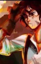 Leo ( Percy Jackson story) by jazminski