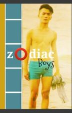 The Zodiac Boys by ChocoBoy_m2m