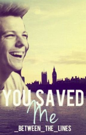 You Saved Me (Sequel to Be My Superman) by _between_the_lines