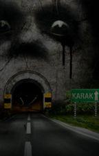 Cerita Seram Tentang Lebuhraya Karak by DolahGeniuss