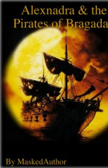 Alexandra and the Pirates of Bargadan