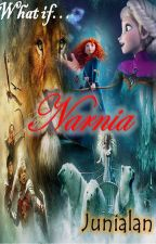 What if.....Narnia. by Junialan