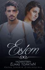 Eslem (Ömr-ü Sefil Serisi ~2~) by yazaristben