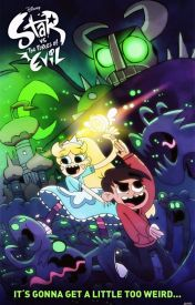 Star Vs. The Finale (Star Vs. The Forces of Evil) by Skleero