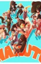 Time tangle: Boruto book 1 by FruitChimpo_SamuraiG