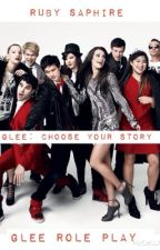 Glee: Choose your story by Ruby_Saphire