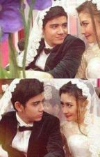 Ali & Prilly And Iqbaal & Lia Story by Wennytan21ChristineE